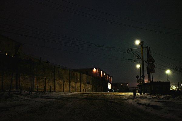 Pretrial Detention Center No. 1 in Penza