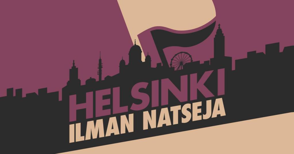 Хельсинки без нацистов