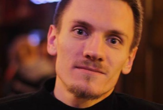 Николай Дедок