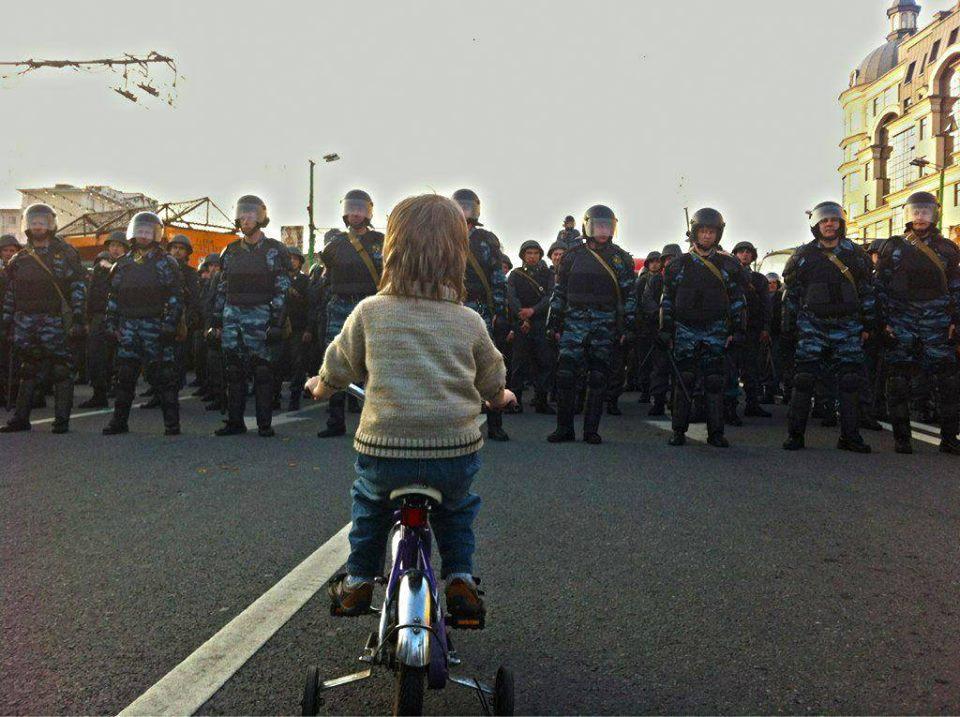 Социальная революция: утопия или проект?