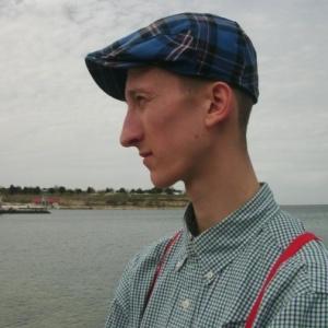 Alexander Kolchenko