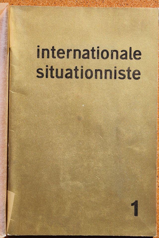 Ситуационизм