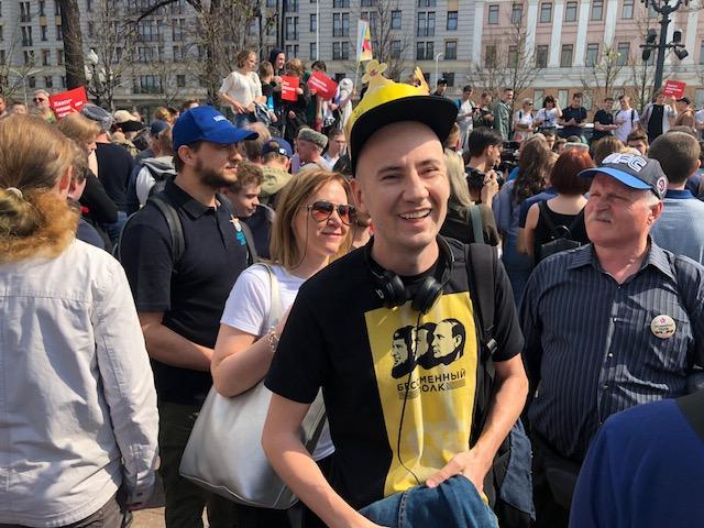 Тезисы по протесту Навального