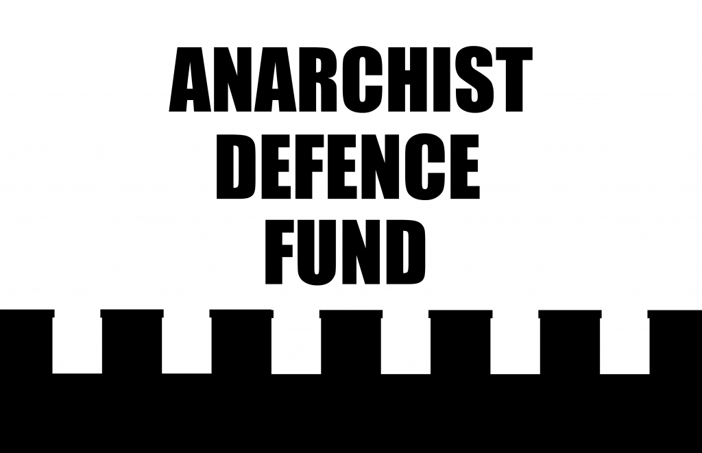 Международный фон помощи анархистам