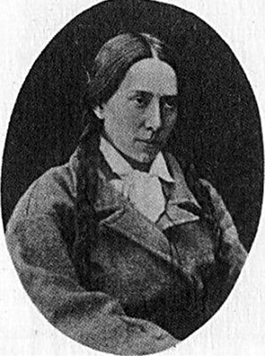 Елизавета Ковальская