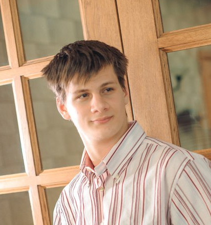 Михаил Кульков