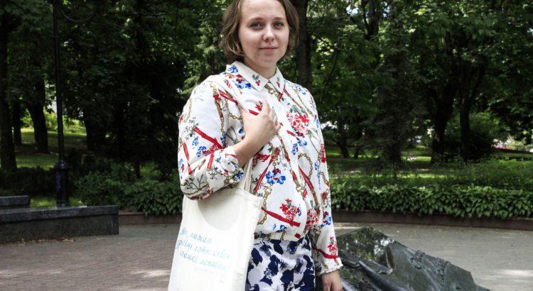 Мария Рабкова