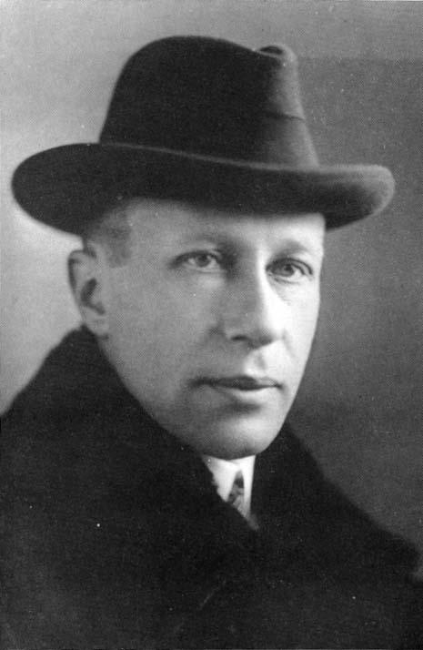 Владимир Медем