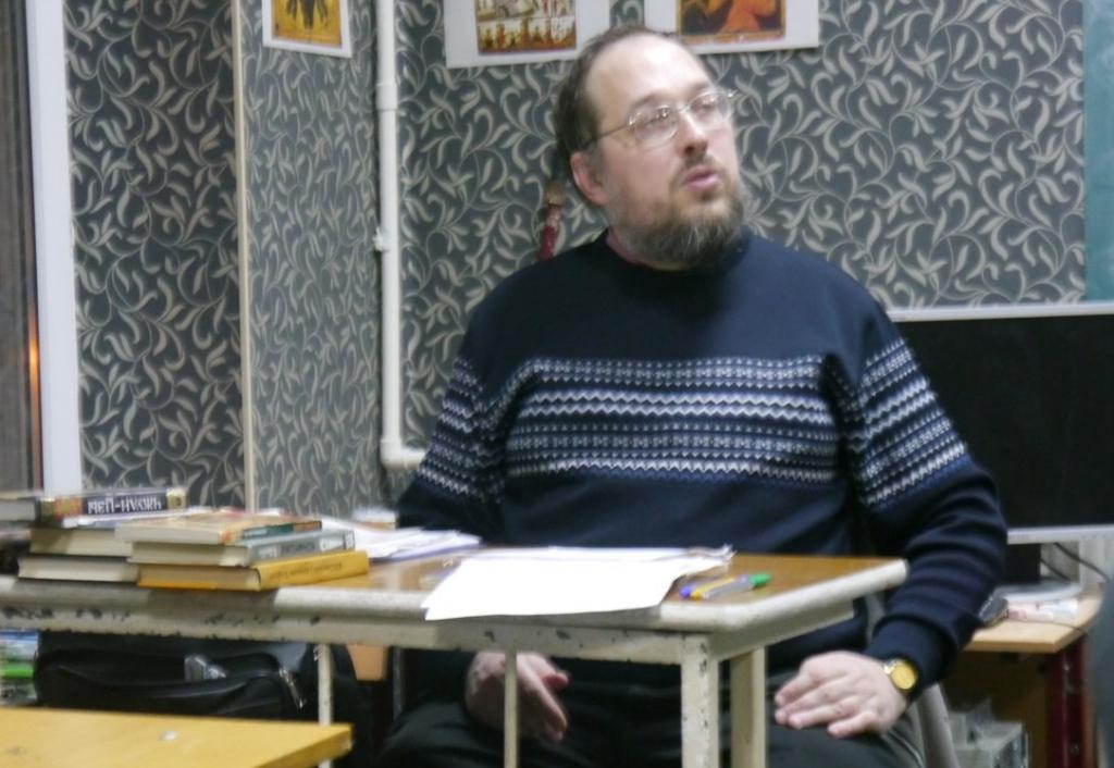 Петр Рябов
