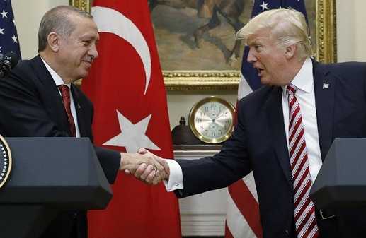 Курдский взгляд на проблему ухода США из Сирии