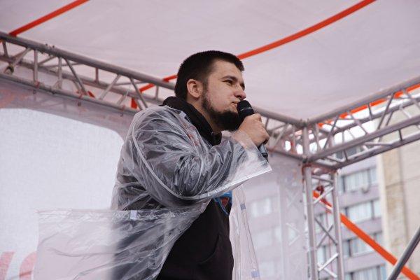 Алексей Полихович