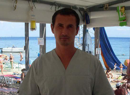 Евгений Каракашев