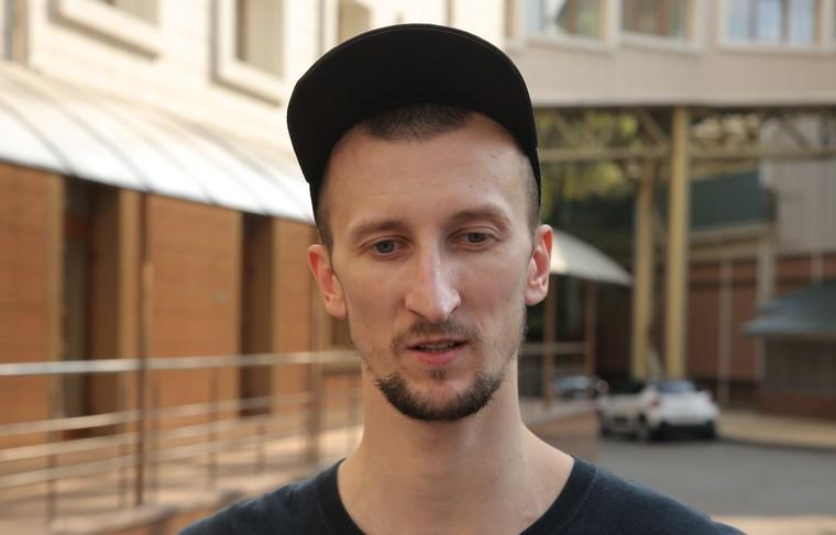 Александр Кольченко