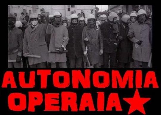 Autonomia Operaia