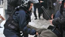 Резня в Жанаозене. 2011 год