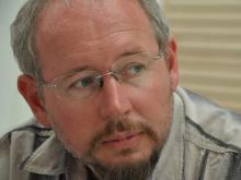 Олег Ясинский