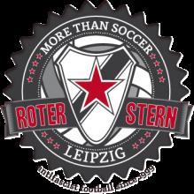 Логотип Roter Stern
