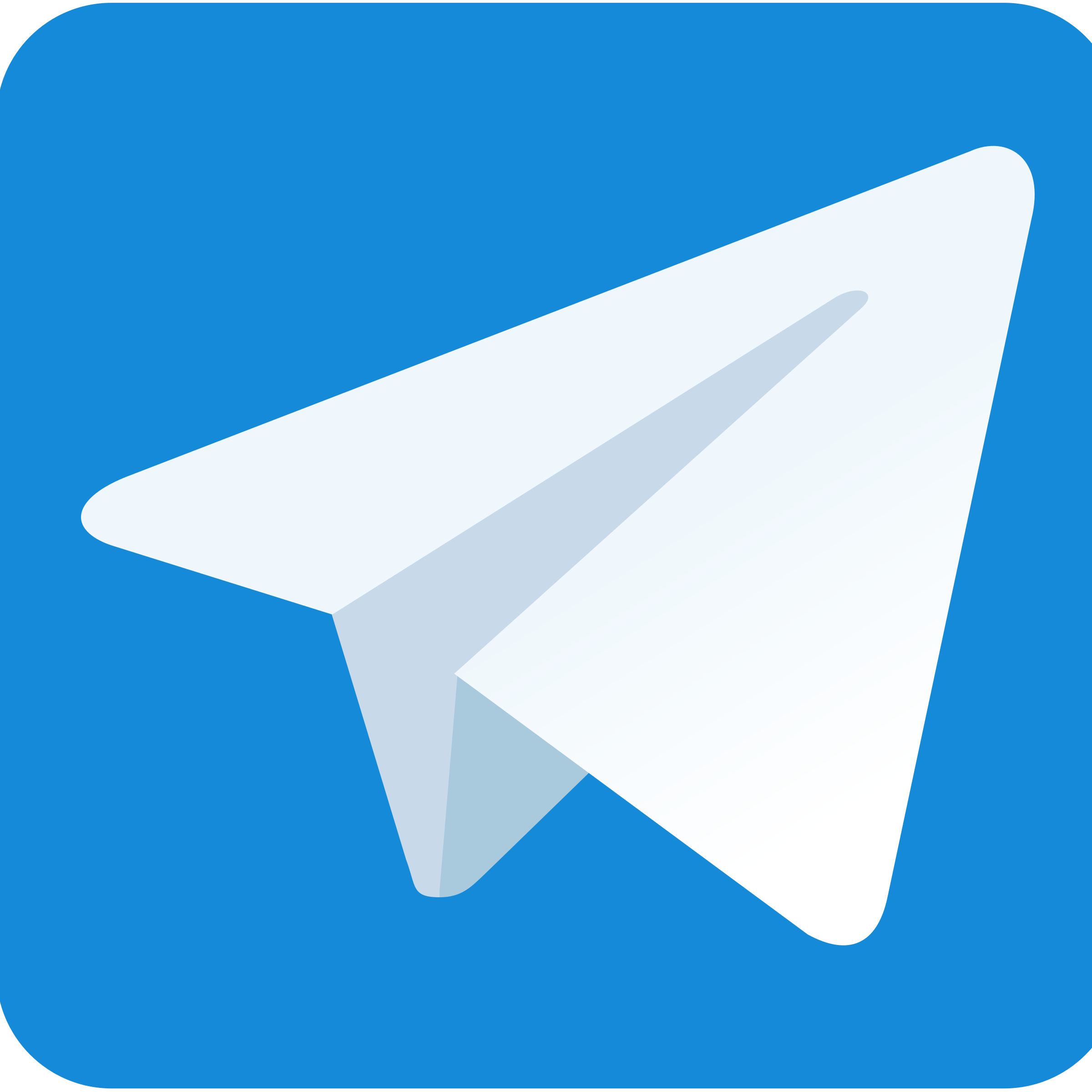 Autonomous Action in Telegram